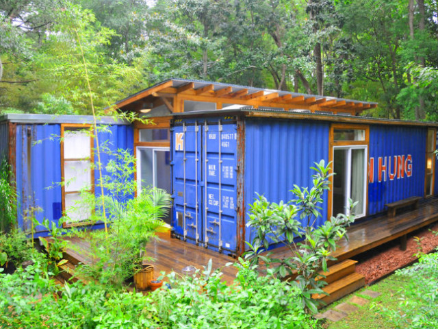 How to Landscape a Garden Shed