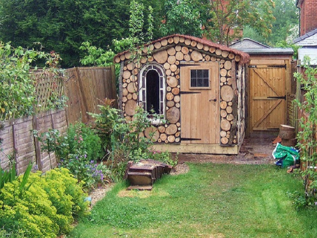 How to Properly Insulate a Garden Shed