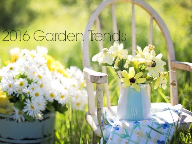2017 Garden & Country Trends – What's Hot?